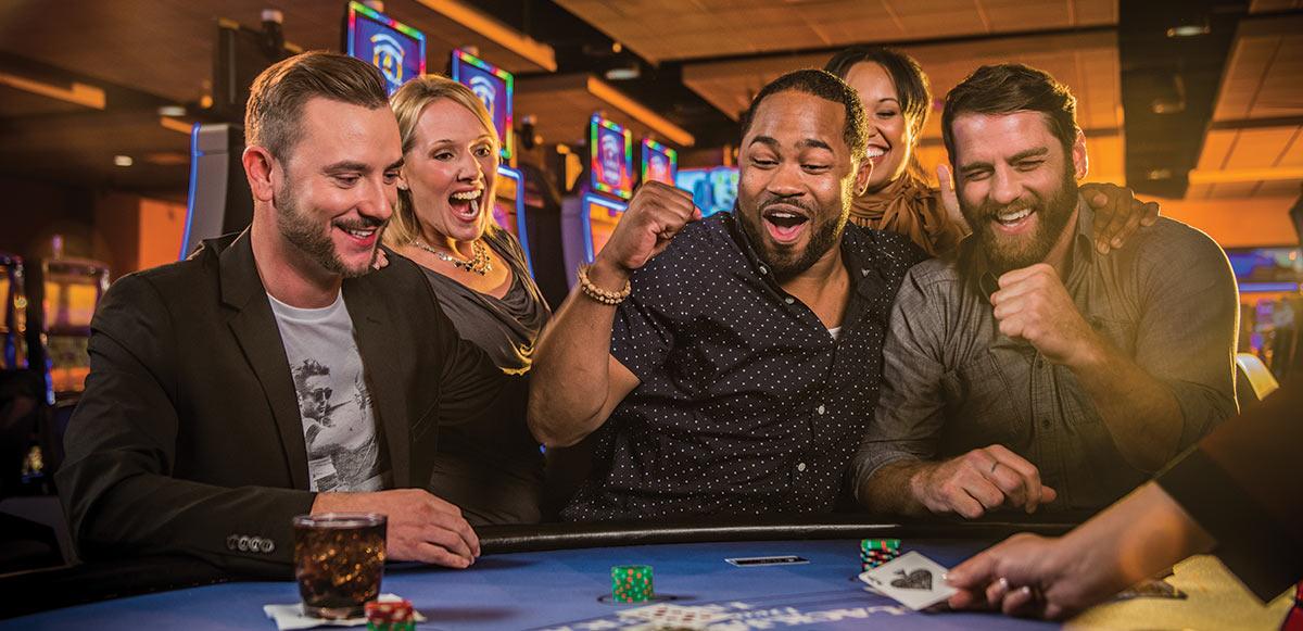 お金持ちになれるカジノで使えるライフハック10選